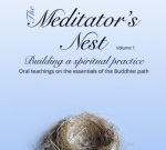 Meditators Nest vol 1 cover_square